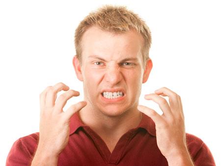 Патологическая ускоренная стираемость зубов причины и последствия