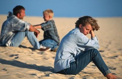 права на ребенка при разводе