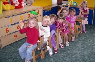 нормы количества детей в группе детского сада