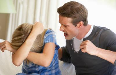 Пьяный муж душил жену какая статья идет