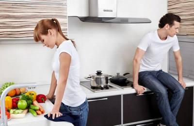 Раздел ипотечной квартиры при разводе А как с долгами?