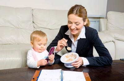 определение матери-одиночки по закону