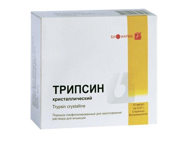 tripsin