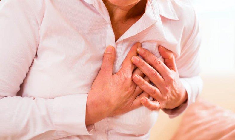 Сердечный приступ и сердечная недостаточность
