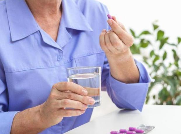 Хронический холецистопанкреатит: немедикаментозное лечение