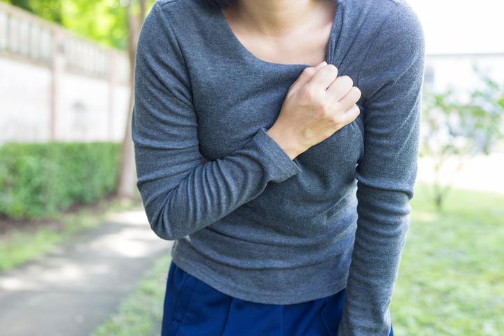 Инфаркт симптомы первые последствия