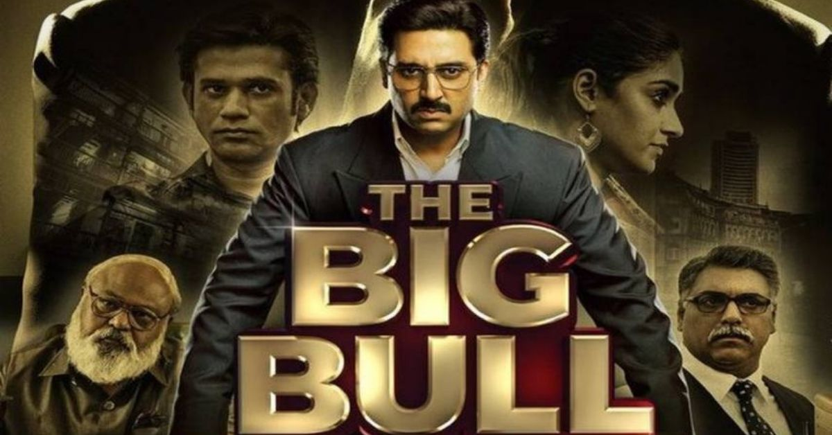 Big Bull full movie watch online