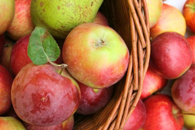 10 důvodů proč jíst jablka