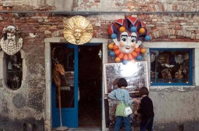 Little Shop in Venice