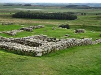Housesteads Roman Fort, Hadrian's Wall