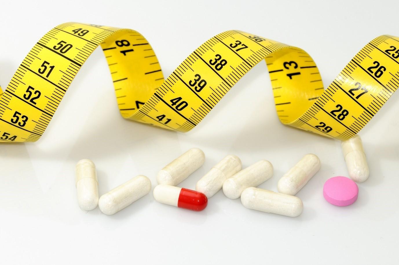 kako smršaviti i tonizirati se za 12 tjedana koje dijetalne tablete doista djeluju