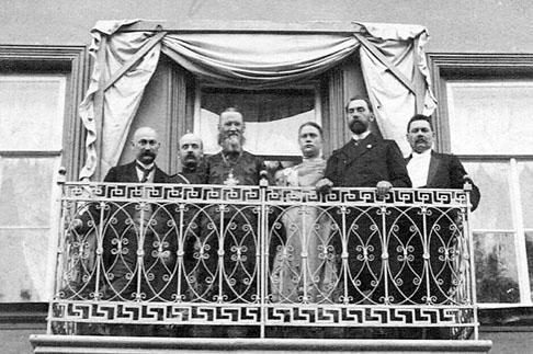 Святой Иоанн Кронштадский: пророк ХХ века