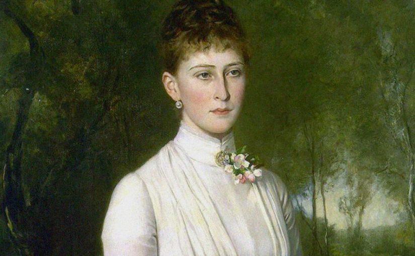 Елизавета Федоровна: жизнь как «дорога, полная света»