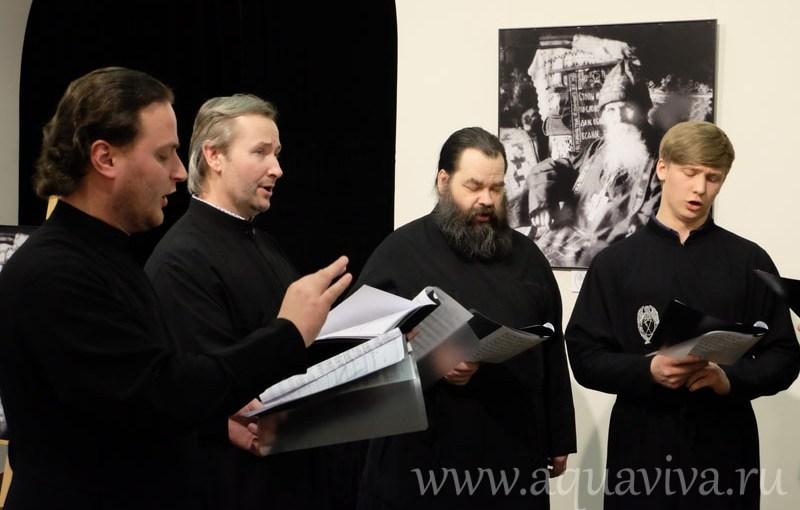 Святой преподобный Серафим Вырицкий. След в культуре