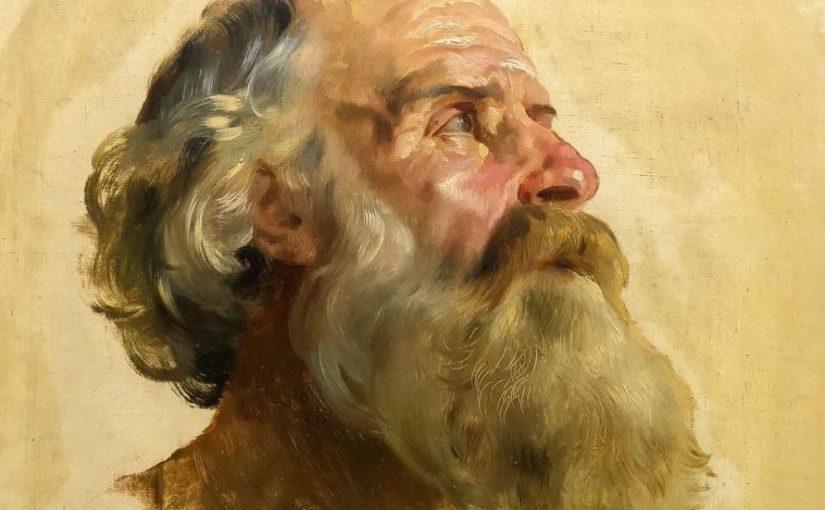 Апостол Петр – народный герой