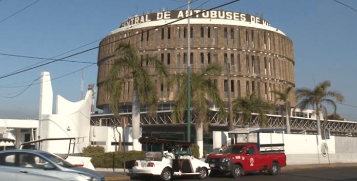 Resultado de imagen de Central de Autobuses de Mazatlán