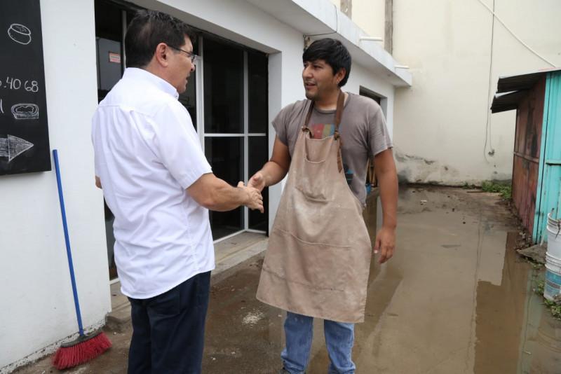 Resultado de imagen de activan créditos para micro y medianas empresas en Sinaloa