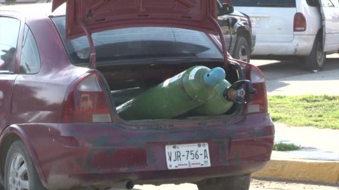 The ordeal of getting oxygen in Mazatlán