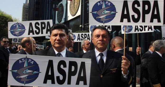 Union seizes strike for the 1 of October to Aeromexico