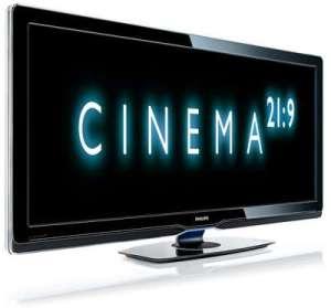 philips cinema 21 9