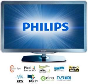 PHILIPS 32PFL7605H