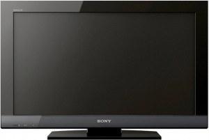 Téléviseur LCD SONY KDL-40EX402