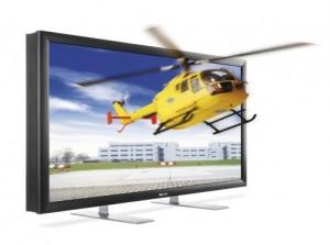 Comment choisir son téléviseur – La 3D