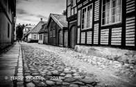 Norsk Folkemuseum Street