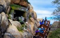 7 Dwarfs Mine Train