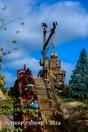 Dwarf's Train Vultures