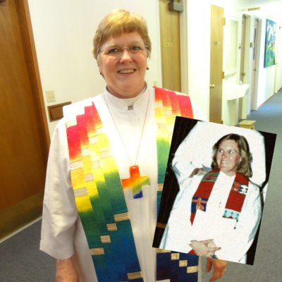 Barbara Codon - ordination
