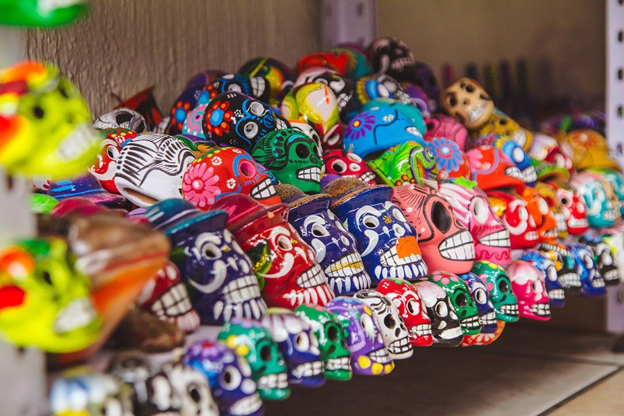 Read more about the article The Day of the Dead