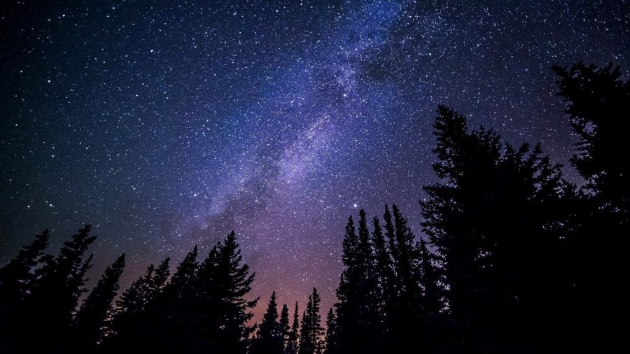 Read more about the article Thanksgiving for Night Sky