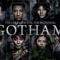 Gotham das Serien Review
