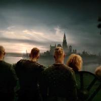 Was kommt in Staffel 4 von Vikings?