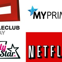 Video on Demand: Netflix, Holly Star, upc MyPrime und Teleclub Play im grossen Vergleich