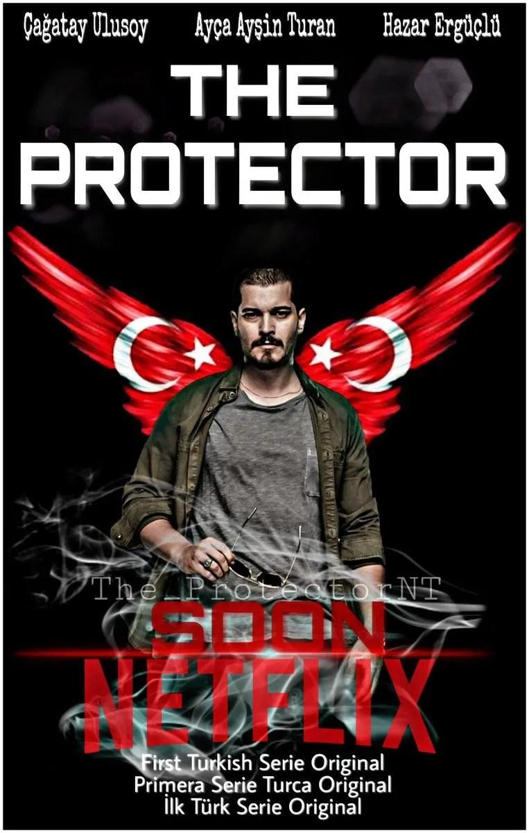 Le Protecteur D'istanbul Saison 3 : protecteur, d'istanbul, saison, Protecteur, D'Istanbul:, Série, Turque, Protector, Arrive, Netflix