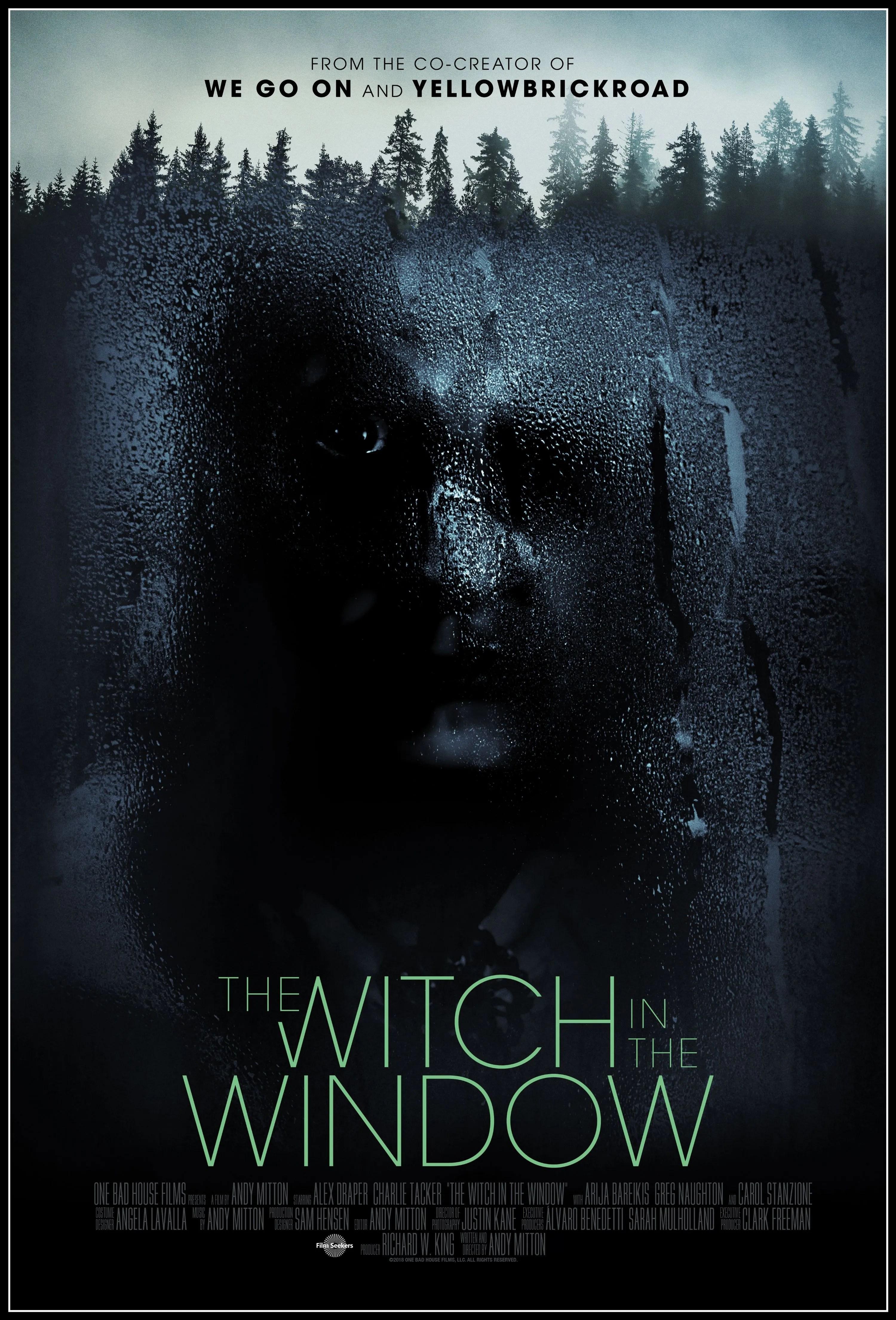 Film D'horreur En Streaming : d'horreur, streaming, Witch, Window:, D'horreur, Streaming, SHUDDER