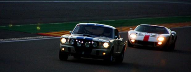 Mustangracinggt40