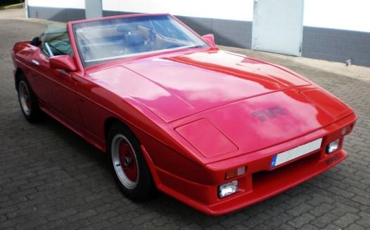 Rainer's 350i,1986, LHD