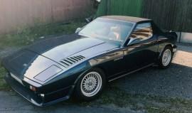 Roland's 390SE, 1985, RHD