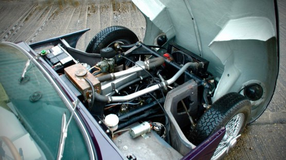 TVR Grantura 1960 (8)