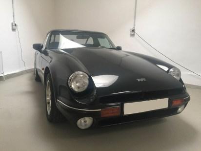 Ralf's 1992 V8S (2)