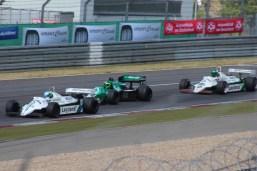Impressionen vom Oldtimer Grand Prix 2018 (131)