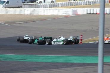 Impressionen vom Oldtimer Grand Prix 2018 (133)