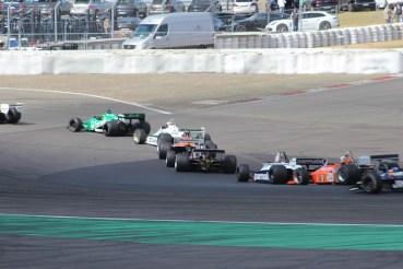 Impressionen vom Oldtimer Grand Prix 2018 (136)