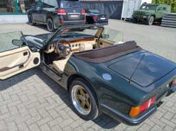 Bart's TVR S4C LHD (8)