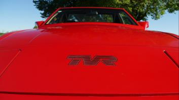Rainer's TVR 350i LHD 1986 (17)