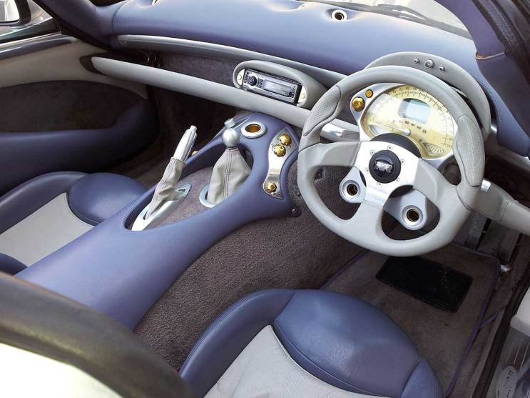 TVR Tuscan S 4.3 (12)