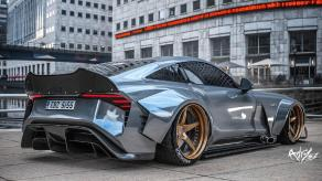 TVR Griffith Widebody (3)